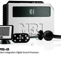 JBL Processor MS-8