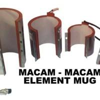 Element Mesin Press Mug