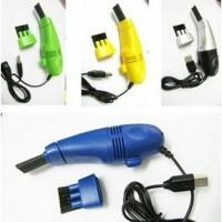 Vacuum Cleaner USB