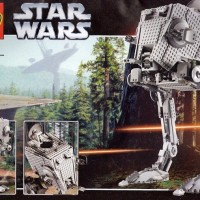 LEGO 10174 STAR WARS Imperial AT - ST