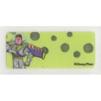 Toy Story 3 (S032) Small - Stiker Label Nama