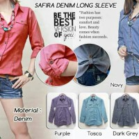 safira denim