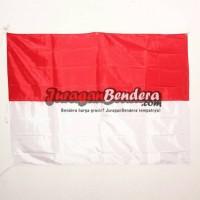 Bendera merah putih 80x120cm