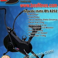 harga Sepeda Statis Bfs - 8202 Tokopedia.com