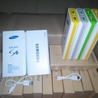 Power Bank Samsung 128.000 mah 2 Out Put / Powerbank Samsung 128 mAh