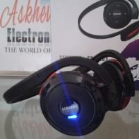 Headphone bluetooth samsung / headset for asus,xiaomi,bb