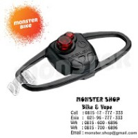 Akslen Safety Light SL-20R Black