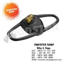 Akslen Safety Light SL-20Y Black