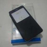 Cover case Oppo Joy 3 Leather case Oppo Joy 3