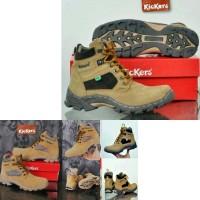 sepatu boots Gunung tracking kickers
