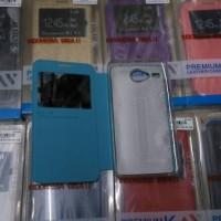 Leather Flip Case Acer Liquid Z520