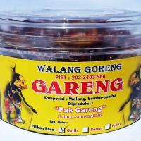 EKSTREM KULINER!! BELALANG GORENG /WALANG | Fried Valanga Nigricornis