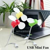 harga Kipas Angin Usb Mini Fan Portable Laptop Komputer Tokopedia.com