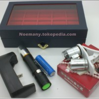 harga Kotak Cincin Isi 15 , Senter Batu Akik Bacan , Mikroskop Tokopedia.com