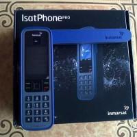 Telepon Satelit Inmarsat Phone Pro (Handphone Outdoor)