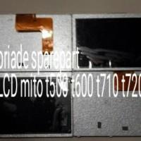 Lcd Mito T500 / T600 / T710 / T720
