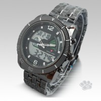 Swiss Army Dual Time DT568