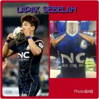 Jersey Korean League Seoul E Land Fc Home