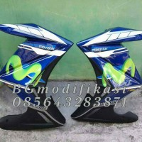 harga Half Fairing Nvl Movistar Edition Tokopedia.com