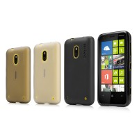 Nokia Case|capdase Softjacket Nokia Lumia 620