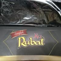 Peci / Songkok Rubat AC