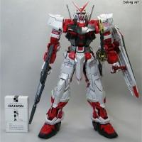 harga Gundam Astray Red Frame Perfect Grade Tokopedia.com