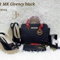 5 in 1 MK givency black