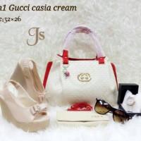 5 in 1 Gucci Casia Cream