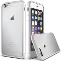 Verus Iphone 6 Plus Crystal Mixx - White