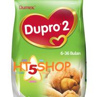 Dupro 2 Follow-up Formula 600g