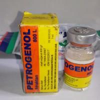 Atraktan Petrogenol 800L Perangkap Lalat Buah