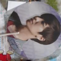 Super Junior Official SS4 goods Leeteuk Fan