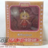 A1704 Nendoroid 136 Flandre Scarlet (KW Super)