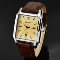Curren 8097 Casual - Style Watch (Jam Tangan Kasual - Sportif)