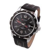 Curren 8104 Casual - Style Watch (Jam Tangan Kasual - Sportif)