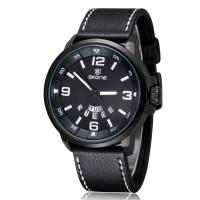 SKOne 9345AG Casual - Style Watch (Jam Tangan Kasual - Sportif)