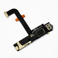 Flexible + Conector Carger+buzer Lenovo K900 Original.
