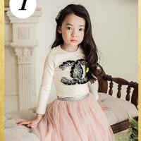 GW SE3 I Teen ~ 2pc Chanel