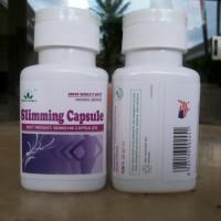Slimming Capsule Green world