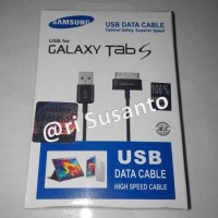 Kabel Data Samsung Galaxy Tab 1, Tab 2 (Original 100%)