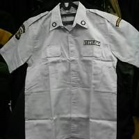 Seragam Pdh Security