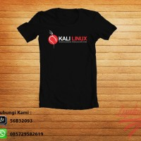 Kaos Kali Linux - Hacker