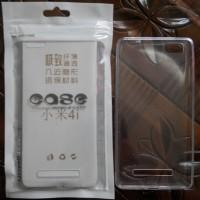 harga Ultra Thin / Ultrathin / Softcase Untuk Xiaomi Mi4i / Mi 4i Tokopedia.com