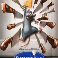 Film Ratatouille (2007)