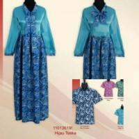 harga sarimbit batik/batik couple/batik premium/gamis/muslim/toska/jogja Tokopedia.com