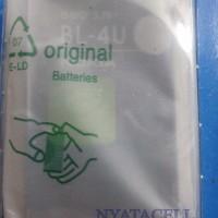 Nokia Bl-4u Bl4u Batre/battery/baterai Nokia Ori 95% (e66 / E75)