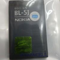 Nokia BL-5J BL5J Batre/Battery/Baterai Nokia Ori 95%