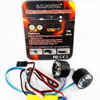 GT POWER RC HEADLIGHT FOR RC AIRCRAFT CAR / BOAT / LAMPU TEMBAK