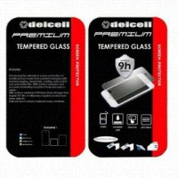 Tempered Glass Lenovo P70 By Delcell
