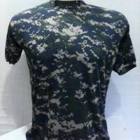 harga Kaos Loreng Army /kaos Blue Marpat /kaos Tentara Tokopedia.com